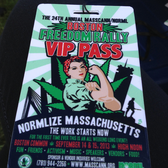 boston freedom rally, hempfest, potfest, 420